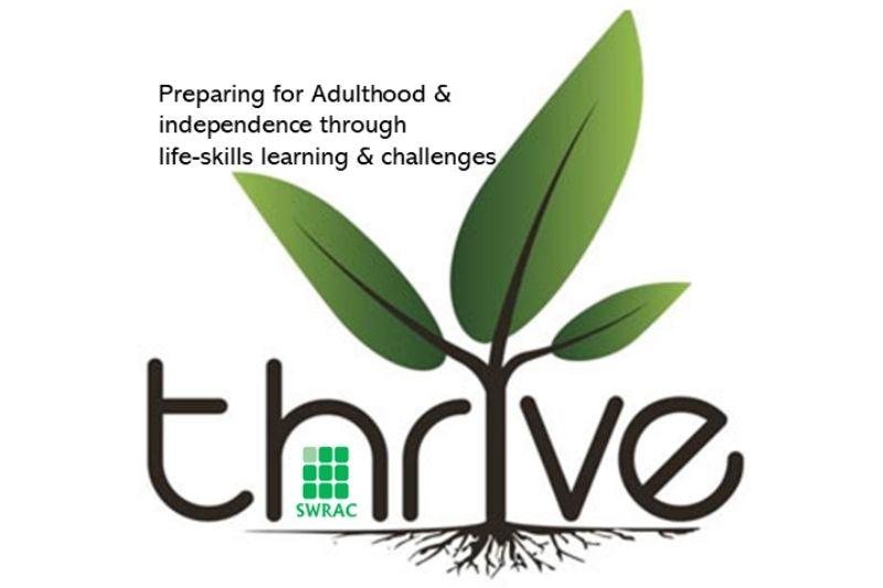 SWRAC Thrive